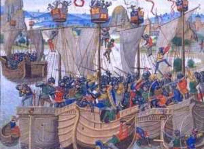 ACCADDE OGGI – 30 Maggio 1431, il rogo di Giovanna d'Arco e la Guerra dei Cent' Anni