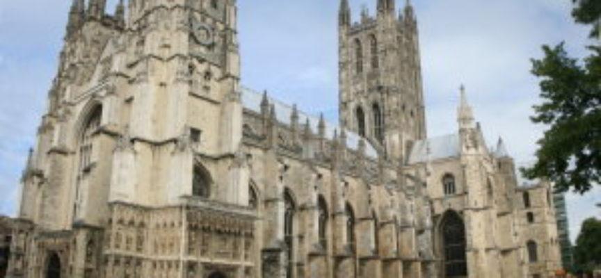 Il Santo del giorno, 27 Maggio: S. Agostino di Canterbury,(da qui partiva la Francigena!), S. Restituta