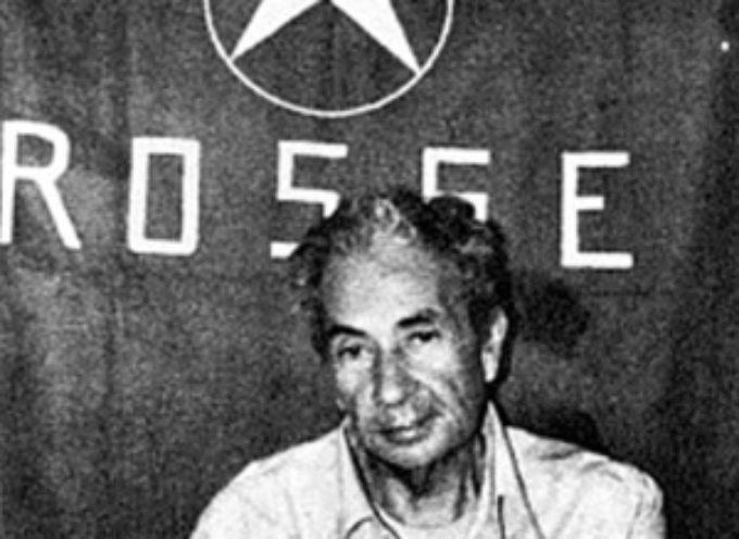 Accadde oggi, 9 Maggio 1978: 40 anni fa, con la morte di Moro finiva davvero la Prima Repubblica!