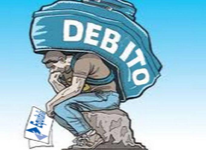 FAMIGLIE ITALIANE, 16 MILIARDI DI DEBITI IMPOSSIBILI DA RESTITUIRE