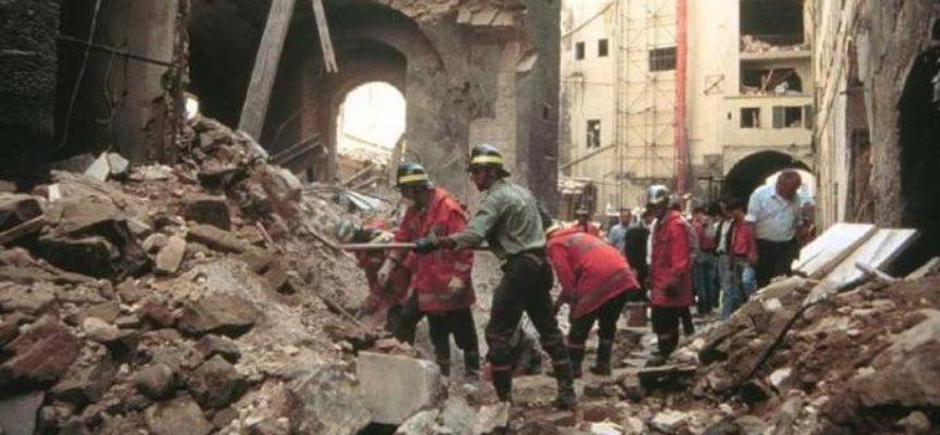 Accadde oggi, 27 Maggio 1993: l'attentato in Via dei Georgofili