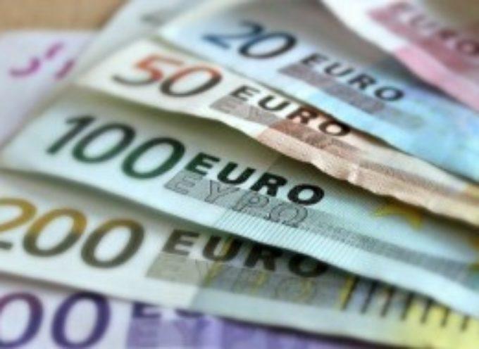 Ancora difficoltà per il credito a Lucca, ma il 2017 apre in positivo