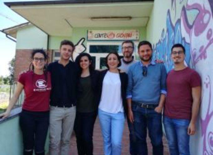 Nasce al centro giovani di Santa Margherita il primo sportello di ascolto per le persone Lgbt