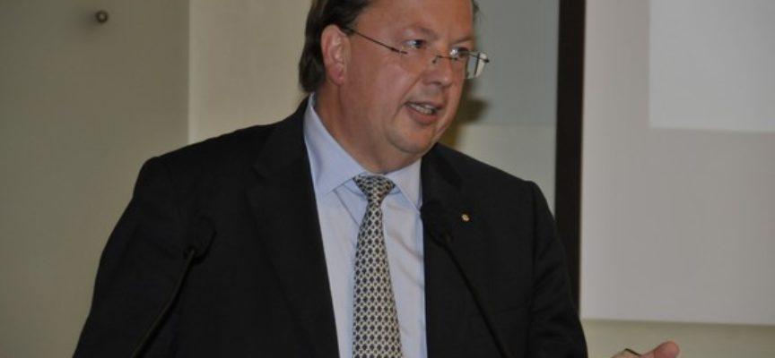 Solidarietà a Luigi Lazzareschi