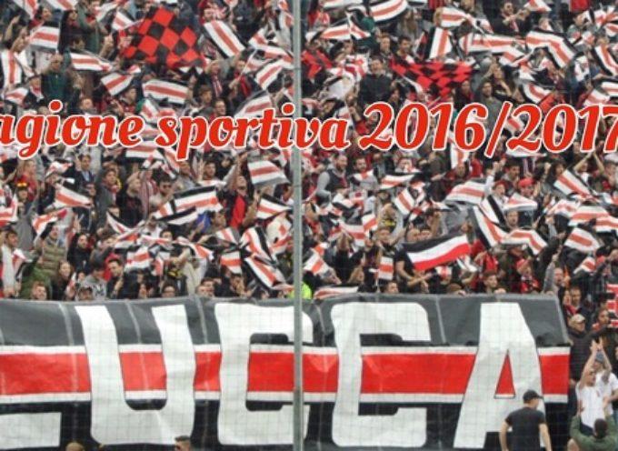 Giana Erminio 1 Lucchese 0 – La Lucchese chiude la stagione regolare a 51 punti e accede ai play off