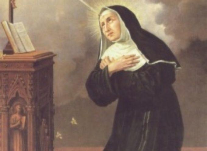Il Santo del giorno, 22 Maggio: S. Rita da Cascia, la santa delle grazie impossibili! – Attone, vescovo di Pistoia