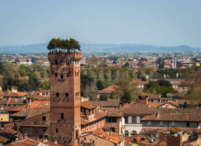 'Lucca per l'ambiente'- Nessun patrocinio del Comune alla fiera degli uccelli e del bestiame.
