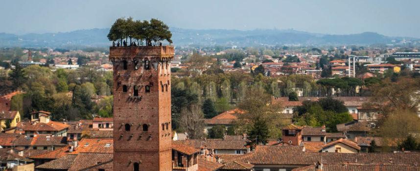 Tracce dal Passato – Storia di Lucca (V puntata)