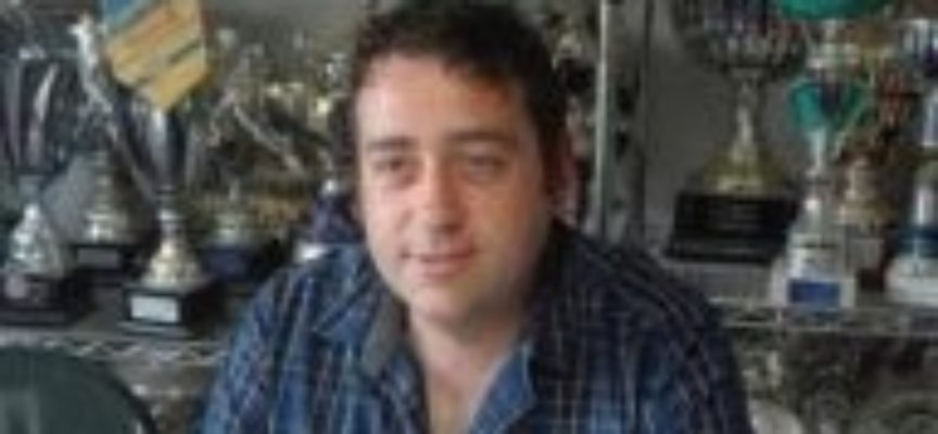 US Castelnuovo affida la squadra Allievi a Simone Vanni