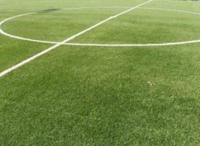 L'impianto sportivo di Massa Macinaia avrà un nuovo campo da gioco