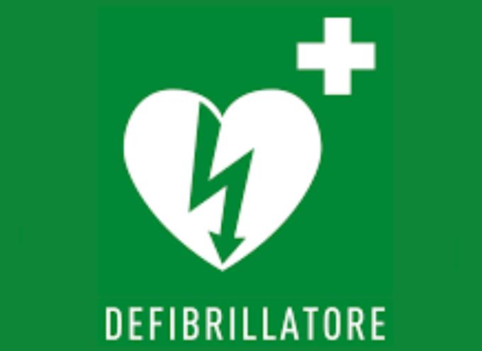 Donatori di Sangue di Nave: Domenica la Festa  per  il nuovo defibrillatore