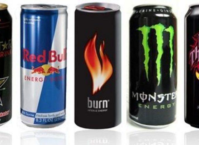 ENERGY DRINK: STUDENTE AMERICANO MUORE IN SEGUITO ALL'ASSUNZIONE DI TROPPE BEVANDE ENERGIZZANTI