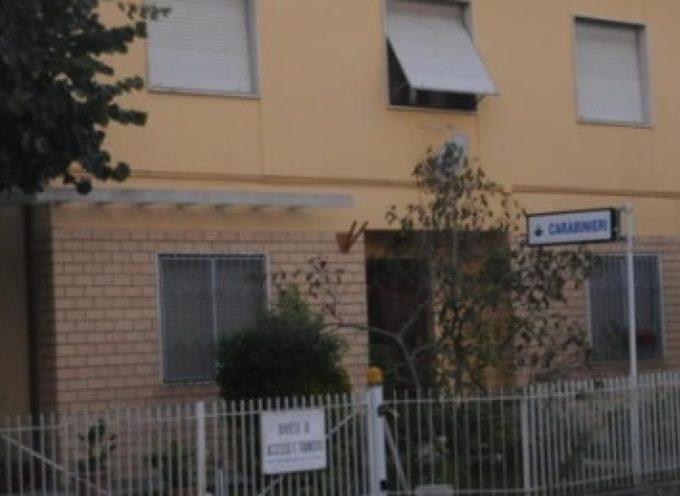 Una nuova sede per la caserma dei carabinieri di Pieve di Compito, si cerca