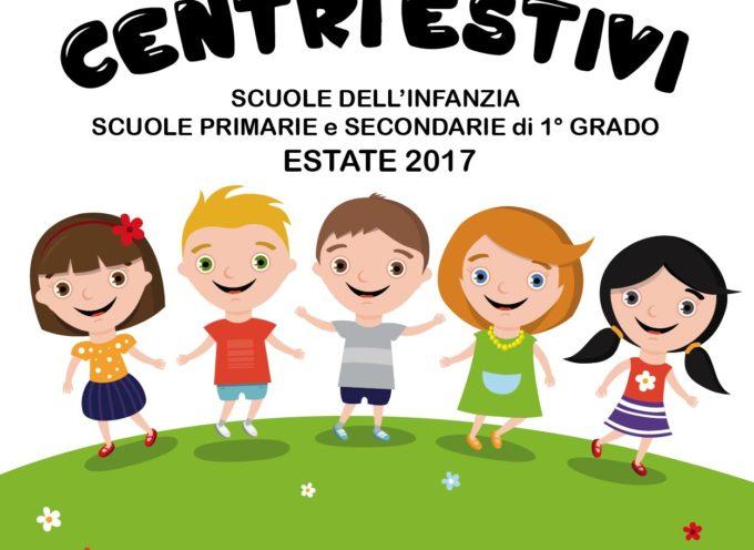 "TORNA ""ESTATE RAGAZZI 2017″ .. Sport, Storia e Natura"