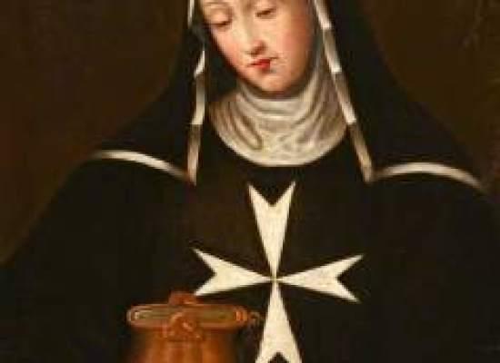Il santo del giorno, 28 Maggio: S. Germano, Ubaldesca di Pisa, Maria Bartolomea Bagnesi di Firenze