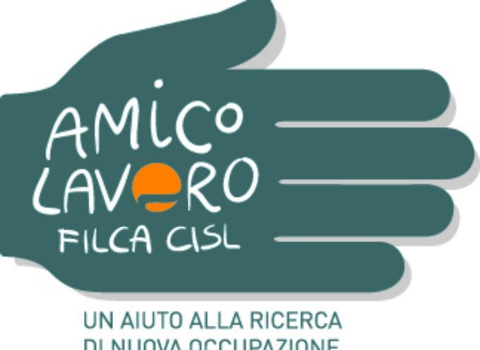 Confermato De Luca alla guida della Filca Cisl Toscana