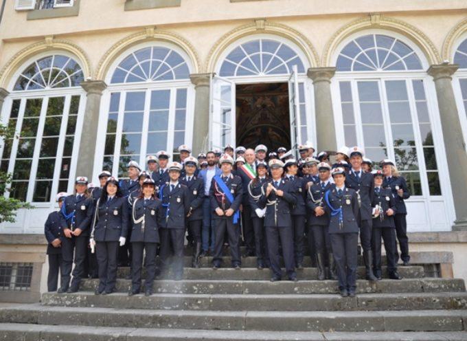 Nuovi orari per la Polizia municipale: raggiunto l'accordo fra Comune e sindacati