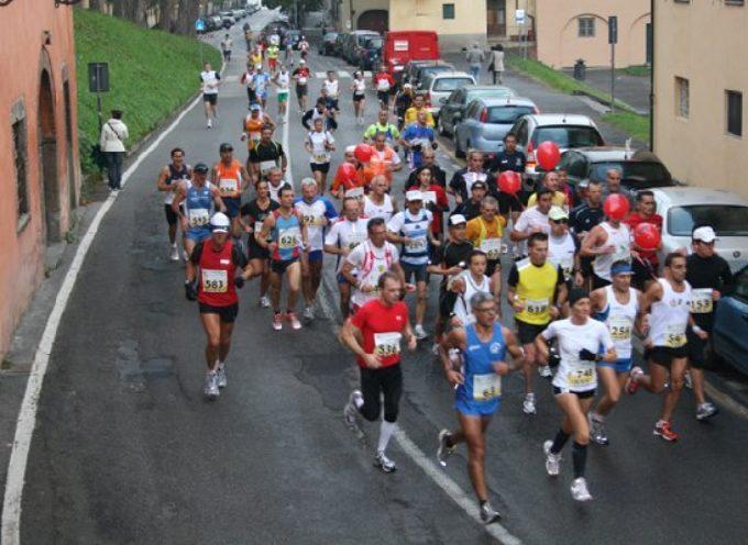 Modifiche temporanee a viabilità e sosta per il 7 maggio, in occasione della Mezza Maratona