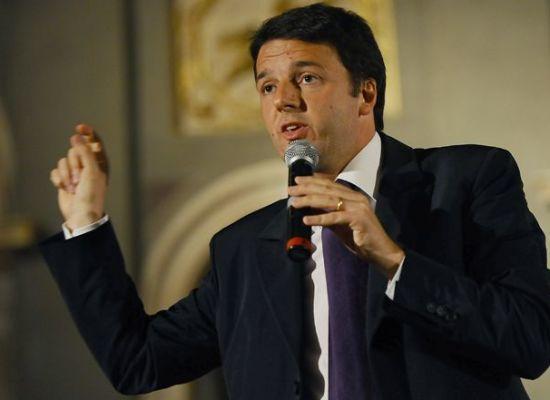 Renzi trionfa anche a  Porcari