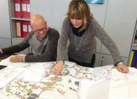 CAPANNORI – Il consiglio comunale approva l'avvio del procedimento della variante parziale al regolamento urbanistico