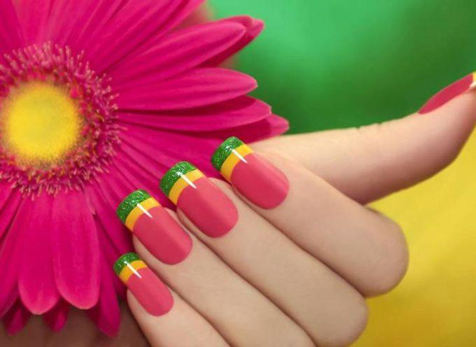 Indagine svizzera sugli smalti per unghie: quasi la metà non a norma.