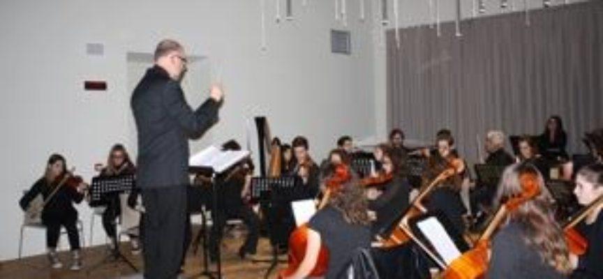 "lucca – Grande apertura per i ""Concerti al liceo"""