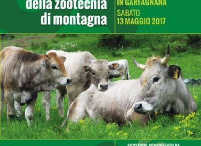 Il convegno della Cia Toscana Nord è in programma alla Fortezza di Verrucole il 13 maggio