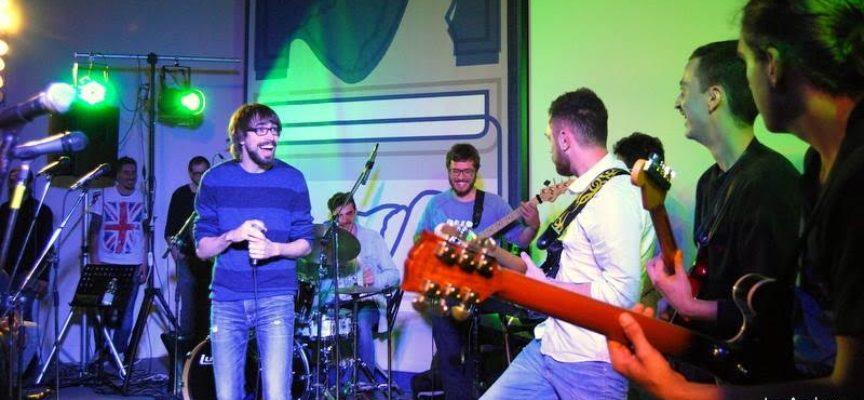 CLUSTER E SCUOLA JAM UNITE NEL NOME DELLA MUSICA
