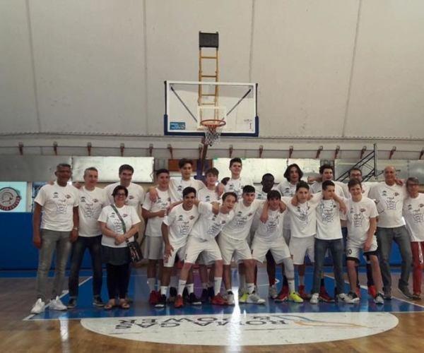 La Lombardi Lucca alle finali nazionali di Udine