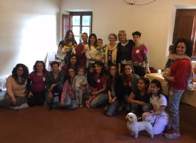 Feste con le Ostetriche a Lucca e in Valle del Serchio