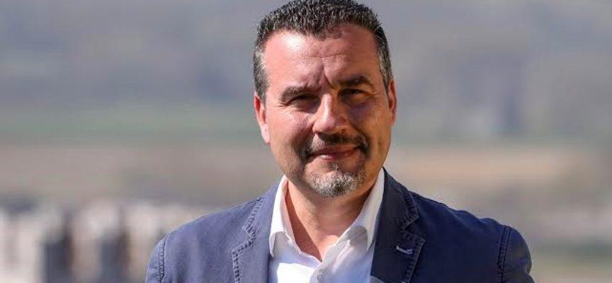 """Il candidato sindaco di VIviAmo Porcari: """"In paese vogliamo un presidio delle forze dell'ordine"""""""