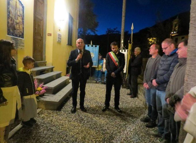 La Misericordia di Borgo a Mozzano inaugura Casa Mezzetti: