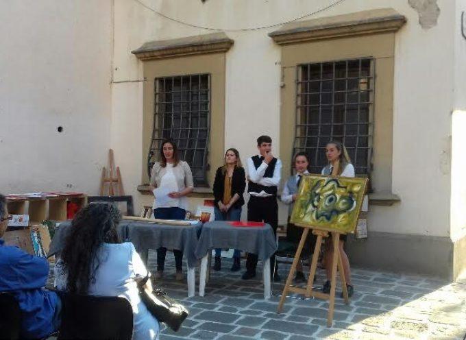 ALTOPASCIO – TANTISSIMA FOLLA ALLA FESTA DEL PANE
