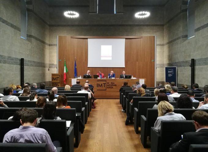 SUCCESSO PER IL CORSO DI ALTA FORMAZIONE DELLA FONDAZIONE PERA