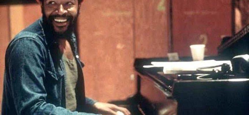 LA VITA E LA MUSICA DEL PRINCIPE DEL SOUL MARVIN GAYE PROTAGONISTA AL FRIDAY I'M IN LOVE