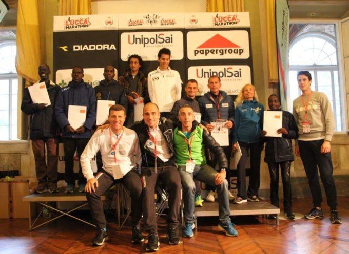 Oltre 1600 i partecipanti alla Half Marathon.