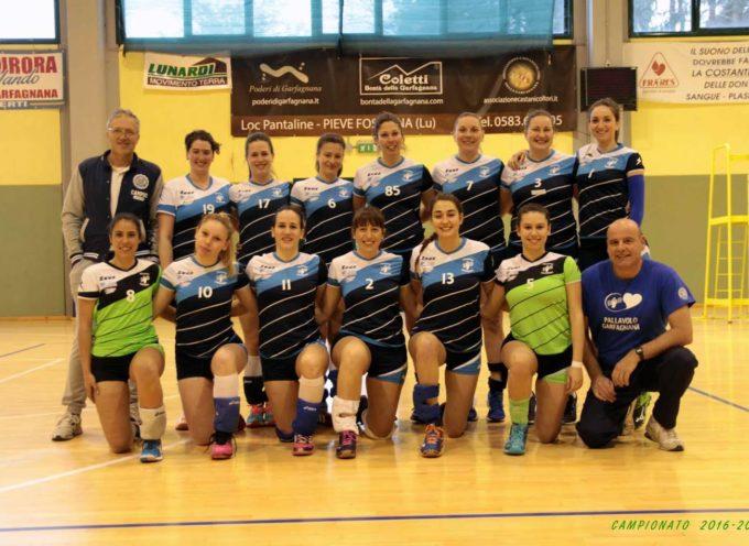 FINALE PLAY OFF GARA 1 a Castelnuovo di g.