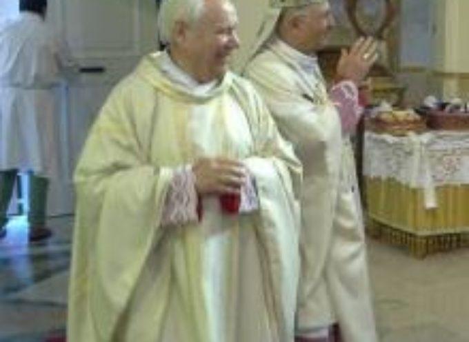 A Nave una giornata di festa con l'Arcivescovo Castellani