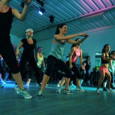 La notte bianca del Fitness è a Lucca