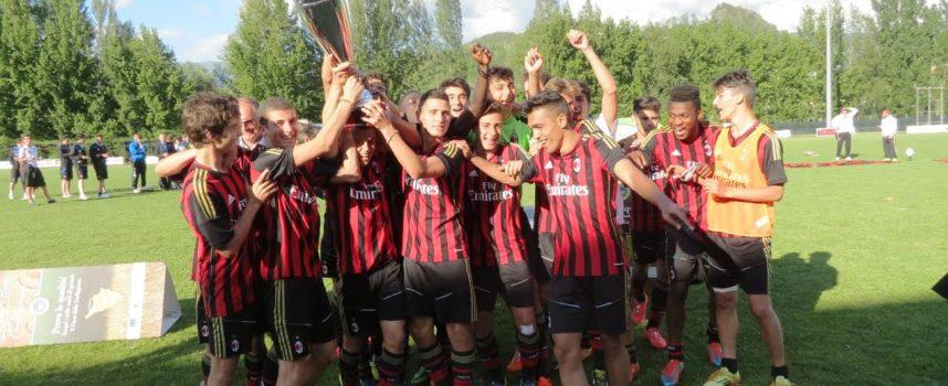 L'Atletico Lucca elimina il Margine e accede alle finali del Memorial Pisani. Sabato di scena Atalanta, Torino, Sampdoria e Genoa