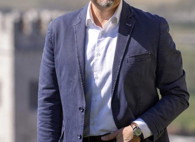 IL VICE SINDACO DEL COMUNE DI PORCARI, LEONARDO FORNACIARI, RINGRAZIA I SINDACALISTI SNAI