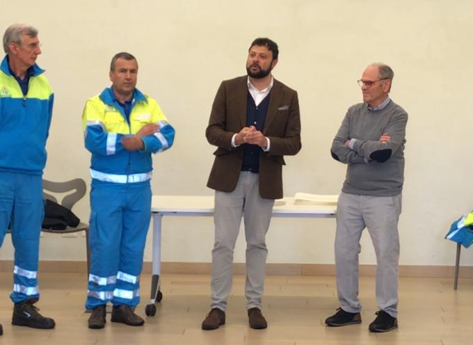 DONATI OLTRE 1600 EURO ALLA MISERICORDIA DI MONTECARLO