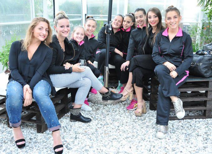 EGO PARTY SPORT: LA SERATA DELLO SPORT LUCCHESE