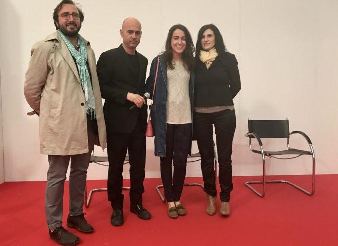 Premio Lucca Art Fair, la vincitrice è Anna Di Prospero