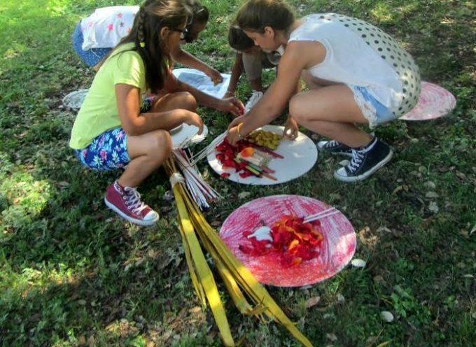 Alla Fondazione Ragghianti tornano i laboratori artistici estivi per bambini dai 6 agli 11 anni