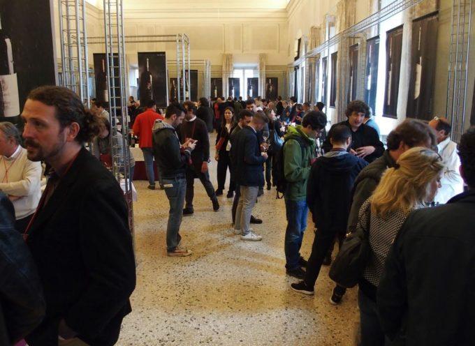 LA FORMULA ANTEPRIMA VINI DELLA COSTA TOSCANA CONQUISTA IL GRANDE PUBBLICO