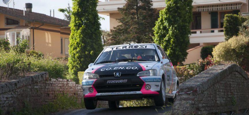 PREMIO RALLY AUTOMOBILE CLUB LUCCA: