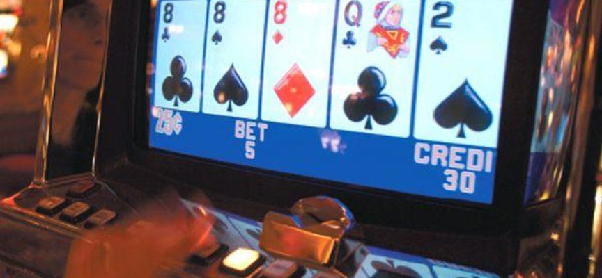 svaligiato il bar Lady, aperti sei videopoker: ladri in fuga con il bottino