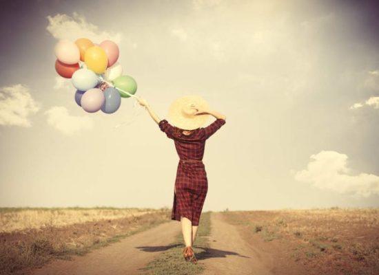 La vita non è mai finita. Superare le difficoltà ed andare avanti è possibile!