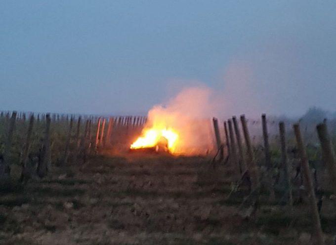 lucca – Dal 20 giugno scatta il periodo a rischio di incendi